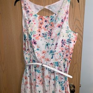 Lauren Conrad Pink Fairy Dress GREAT CONDITION